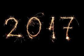 Nos meilleurs voeux pour 2017 !!!