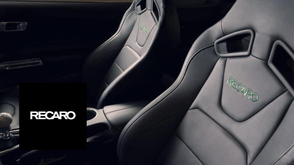 Sièges auto ergonomiques RECARO à l'agence PIMAS de Toulouse