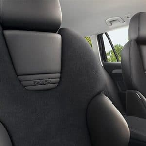 Siège auto ergonomique RECARO Style