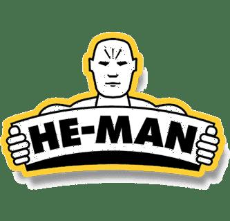 He-Man partenaire de Pimas